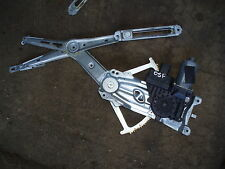2000 VAUXHALL ASTRA G MK4 O/S/F ELECTRIC WINDOW MECHANISM FAST DISPATCH PART