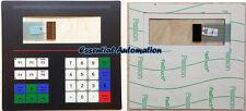 Beijer/MITSUBISHI MAC50 MTA250 RICAMBIO della membrana ANTERIORE HMI/Foil/Tastiera