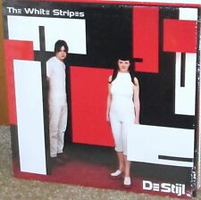 WHITE STRIPES 'De Stijl LP NEW Third Man 180g jack meg racontueurs dead weather