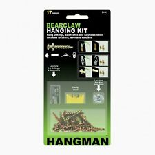 PictureHangers BHK BearClaw Hanging Kit