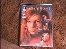 FIRST WAVE #1B COMIC BOOK NM TRACI LORDS COVER