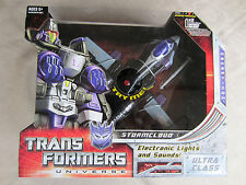 Transformers Ultra Class Univers Decepticon Stormcloud Hasbro Action Figure MISB