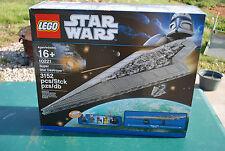 LEGO Star Wars Super Star Destroyer (10221) NIB RARE RETIRED SET