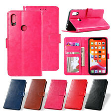 Flip Leather Case for Xiaomi Redmi Note7 Note8T Redmi 7A 6A 8A Redmi S2 Go Cover