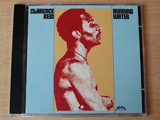 Clarence Reid/Running Water/2014 CD Album