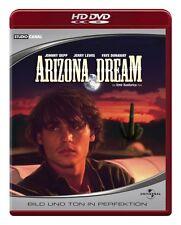Arizona Dream (German Import) HD-DVD Movie Johnny Depp
