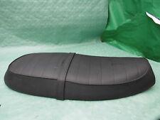 TRIUMPH SEAT (INTERIOR) Asiento BONNEVILLE como nuevo 2301790 desde 2001