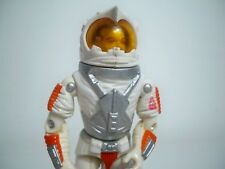 K184327 PAYLOAD LOOSE 1987 GI JOE 100% NOT COMPLETE DEFIANT ASTRONAUT VINTAGE