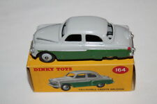 Dinky Toys 164 Vauxhall Cresta Grey & Green