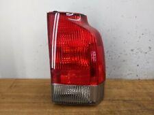 VOLVO XC70 03-04/V70 01-04 TAIL LIGHT LAMP RIGHT PASSENGER SIDE OEM USED