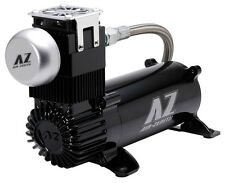 AIR ZENITH OB2 AIR RIDE BAG SUSPENSION COMPRESSOR BLACK