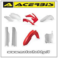 KIT PLASTICHE FULL KIT ACERBIS HONDA CRF 250 2010 --CRF 450 2009-2010