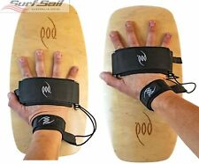 Pod Body Soul® Max 5 Timber Handboard