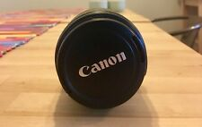Canon EOS Digital Rebel XTi / EOS 400D 10.1MP Digital SLR Camera - Black (Kit w/