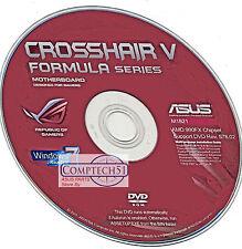 ASUS Crosshair V Formula MOTHERBOARD DRIVERS M1821 WIN 10