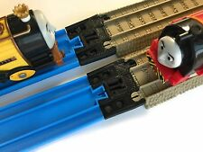 Plarail to 2009 Trackmaster Train Track Adapter