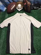 Men's Nike Sphere Acg Base Layer Athletic Golf Workout Shirt Running Large c18