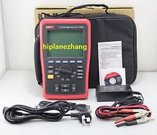 Kelvin Four-wire DC Low Resistance Tester Micro Ohm Meter Min Resolution 1uΩ USB