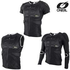 ONeal BP Protektor Weste Jacke Brust Panzer Schutz MTB Downhill Moto Cross MX