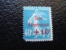 FRANCE - timbre yvert et tellier n ° 246 n** (dent courte) (TU) stamp french