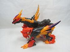 Hasbro Takara Transformers Ultra Class Decepticon Scourge As Is Rare B34 2.4