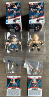 Clear Blue The Loyal Subjects WWE Exclusive TLS John Cena SDDC