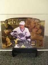 1995 Wayne Gretzky #99 Upper Deck SP 2500 Point Jumbo Card LA Kings HOF Mint Gem