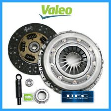 "VALEO FMS KING COBRA CLUTCH KIT 1986-2001 FORD MUSTANG 10.5"" STAGE 2 BALANCED"