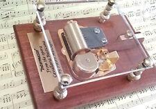 Intermezzo by Pietro Mascagni -  30 Note Sankyo Music Box - Can be Personalized