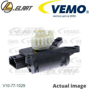 CONTROL BLENDING FLAP FOR SEAT VW AUDI SKODA LEON ST 5F8 DFGA CRLB CRBC BSE VEMO