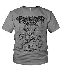 PAGANIZER - Death Metal - T-Shirt - Größe Size XXL - Neu