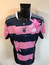 Maillot Rugby Ancien Stade Francais Taille XL