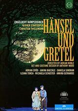 Engelbert Humperdinck: Haensel und Gretel (DVD) [2016][Region 2]