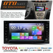 Car Stereos & Head Units for Toyota Universal