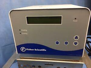Fisher Scientific Isotemp 3016D Circulator Water Bath Head Controller Heater