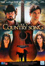 Like a Country Song (DVD, 2014)