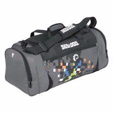 SEA-DOO DUFFLE BAG ONE SIZE CHARCOAL GRAY 4477310007