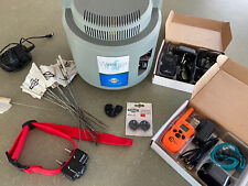 Training Lot PetSafe Wireless Containment System/PIF-275 Collar Works Perfect