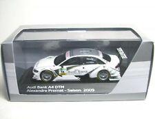 Audi A4 No. 14 DTM 2009