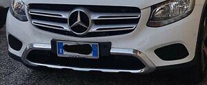 paraurti anteriore mercedes glc Originale