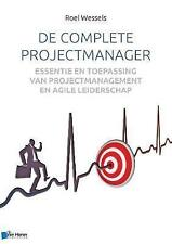 De Complete Projectmanager by Roel Wessels (Paperback, 2016)