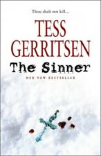 The Sinner by Gerritsen, Tess 0593050479 The Cheap Fast Free Post