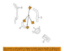 Lexus TOYOTA OEM 03-09 GX470 4.7L-V8 Engine Oil Cooler-Hose Clamp 9046720011
