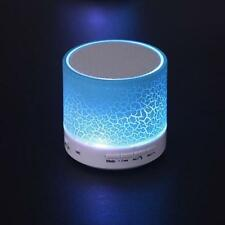 Portable Mini Wireless Stereo Bluetooth Speaker For Samgsung Tablet PC FM US