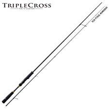 Major Craft TRIPLE CROSS 2 piece rod #TCX-T762L KURODAI