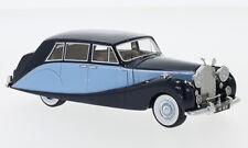1:43 NEO Rolls Royce Silver Wraith Hooper Empress Line NEO47141
