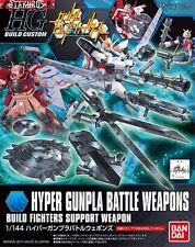 Hyper Gunpla Battle Weapon HGBC Weapon Accessory Gundam Build Fighters Try 1/144