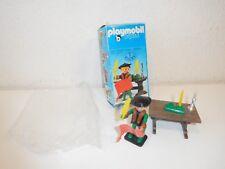 Playmobil 3375  rathaus 3447 figure medieval figure ovp