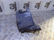 FORD KA STUDIO 1.2 PETROL 2011 FUSE AND RELAY BOX