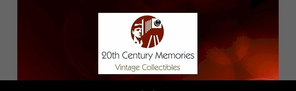 20th Century Memories